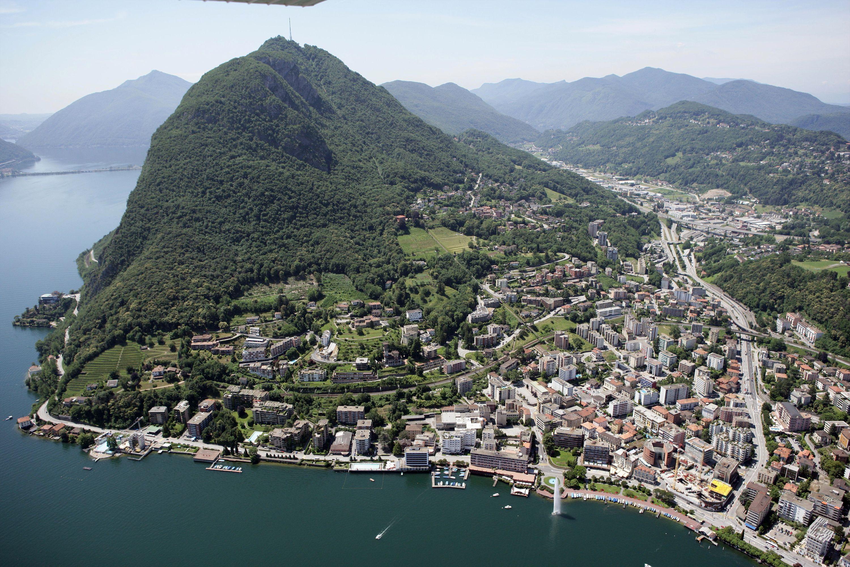 Paradiso è il secondo Comune più attrattivo in Ticino