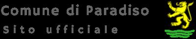Comune di Paradiso