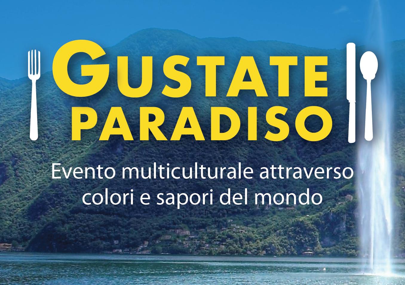 16 giugno: Gustate Paradiso