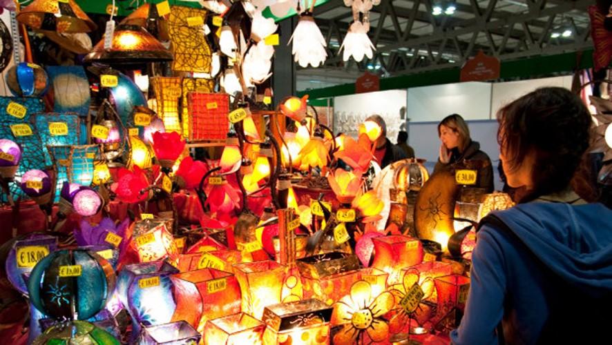 2 dicembre: Trasferta Fiera dell'artigianato di Milano
