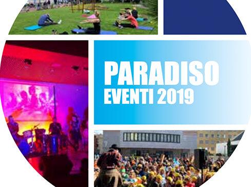 Prossimi eventi Luglio 2019