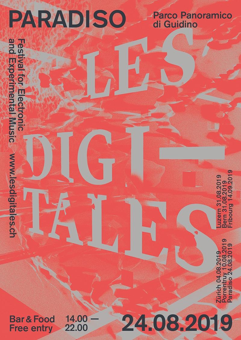 24 agosto: Festival Les Digitales