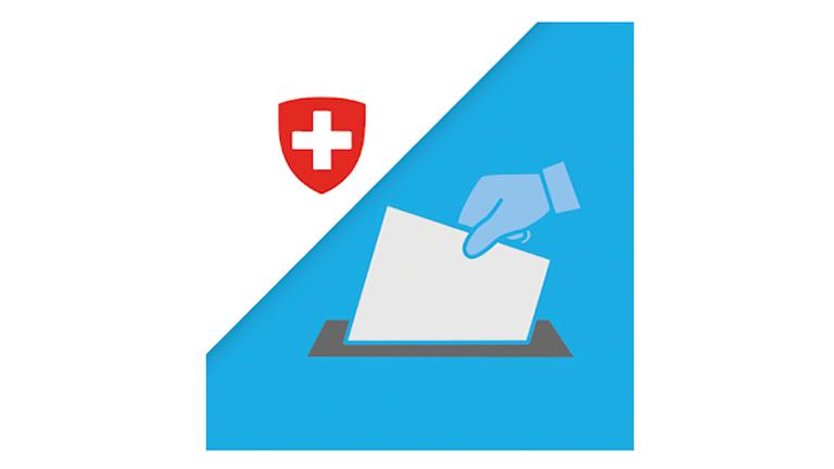 Voteinfo app: risultati delle votazioni sul tuo telefono